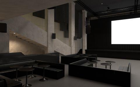 JAL Concept | Palais De Tokyo | salle YOYO