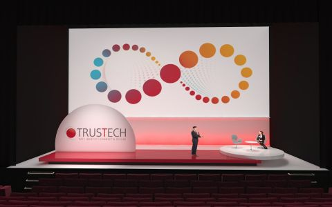 Agence FT Events | Trustech Cannes 2017